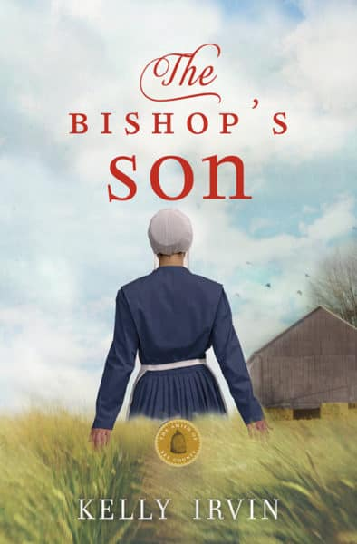 The Bishop's Son – Book 2
